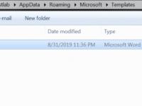 利用 Microsoft Office 来进行系统权限维持
